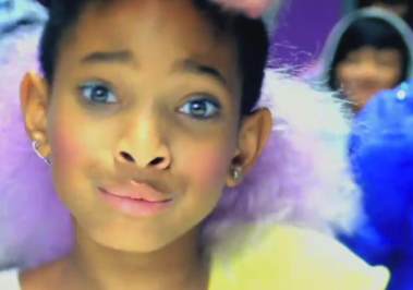 Willow Smith éve