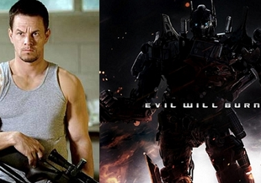 Mark Wahlberg a Transformers 4.-ben?