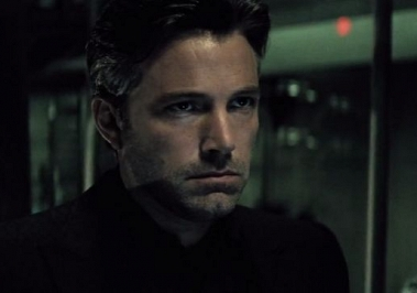 Ben Affleck Batmant rendez?